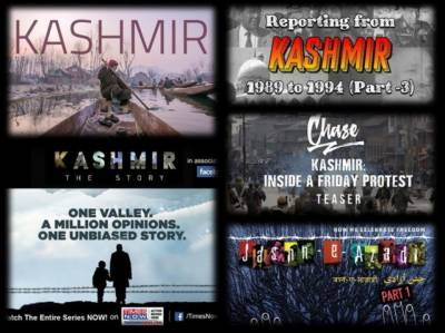 Demographic changes to have devastating impact on Kashmiris' socio-political, cultural identity: Observers, july 17, 2020