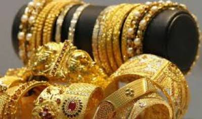 Gold price increases Rs300 to Rs109,650 per tola, July 17, 2020