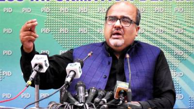 Rs 254 mln embezzled in wheat subsidy of 2018: Shahzad Akbar, July 17, 2020