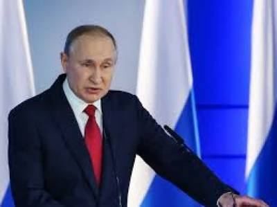 Russia ready to mediate talks between Armenia, Azerbaijan, July 17, 2020