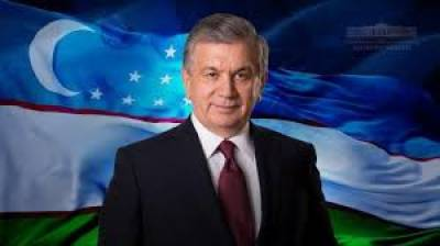 Uzbekistan donates 25 metric tons PPEs, medicine to Pakistan, July 17, 2020