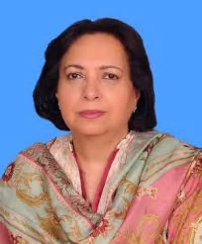 Women integral part of PTI family: Munaza Hassan, July 17, 2020