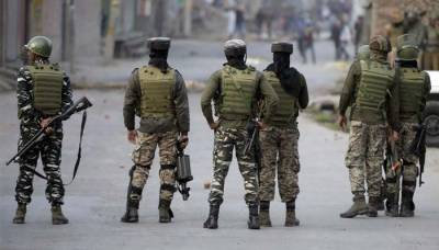 Curfew and strict restrictions imposed in Srinagar July 18, 2020