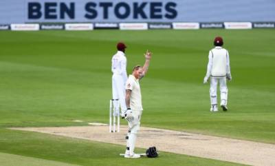England vs West Indies 2nd Test Day 2: Stokes, Sibley centuries put England in complete control, july 18, 2020