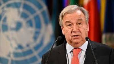 Inequality defines our time', says UN chief in strong Mandela day message