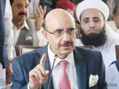 Jammu & Kashmirs' Accession to Pakistan is ultimate goal of the Kashmiri people: AJK President. july 18, 2020
