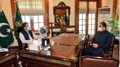 PM lauds Punjab Govt's measures against coronavirus July 18, 2020