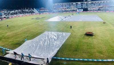 Rain delays third day of second England-West Indies Test, July 18, 2020
