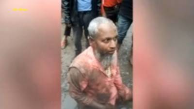 3 Bangladeshi and a Nepali youth tortured in Assam & Varanasi July 20, 2020