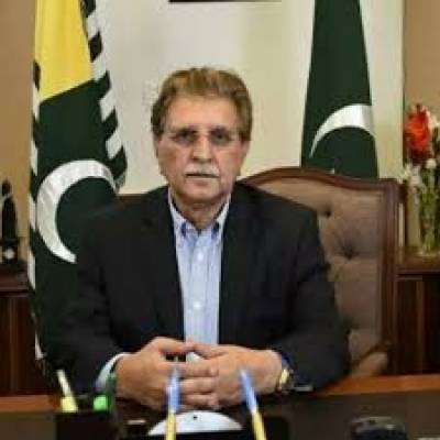 AJK PM seeks early UN role for grant of right to self determination to Kashmiris, July 20, 2020