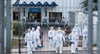 Coronavirus cases surpass 14.6 million globally July 20, 2020