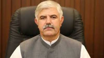 KP CM assures full support to facilitate bilateral, Afghan transit trade