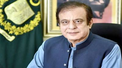 Opposition divided but pretends to be united: Shibli Faraz July 20, 2020