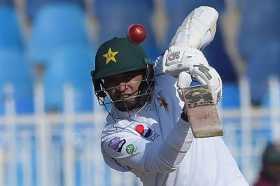 Pakistan opener Abid Ali struck on head, cleared of concussion and other serious injuries, July 20, 2020