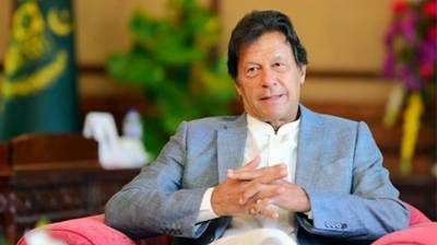 PM reaffirms Pakistan's commitment to Kashmiri people in their just struggle for self-determination July 20, 2020