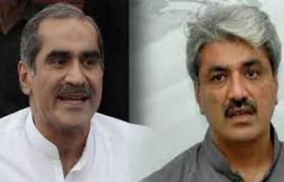 SC issues detailed judgment on bail petitions filed by Khawaja Saad, Salman Rafique. july 20, 2020