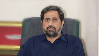 Strengthening political & administrative system priority of Govt: Chohan July 20, 2020