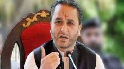 Struggle for IOK liberation to continue at all levels :Caretaker CM GB, july 20, 2020