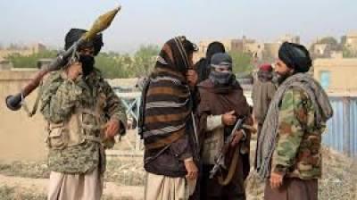 Taliban truck bomb kills eight Afghan soldiers July 20, 2020