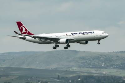 Turkey suspends flights to Iran amid a Coronavirus outbreak July 20, 2020