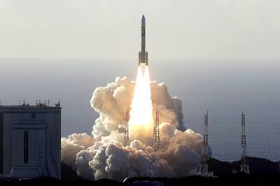 UAE launches Hope Probe in landmark mission to Mars July 20, 2020