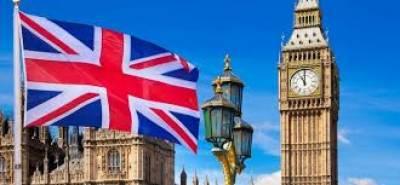 UK-based Pakistani, Kashmiri diaspora commemorate Kashmir's Accession to Pakistan Day with renewed resolve, july 20, 2020