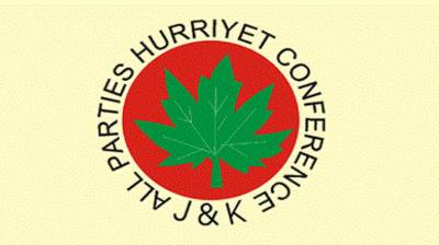 APHC calls for complete strike on Friday in occupied Kashmir July 22, 2020