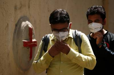Panic in IOJ&K as over 100 non-local labourers test positive for coronavirus July 22, 2020