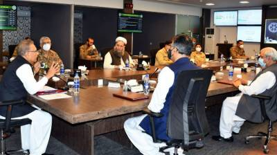 President directs to ensure strict compliance of COVID19 SOPs on Eid July 22, 2020