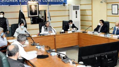 Unified educational system prepared in consultation with stakeholders: Shafqat July 22, 2020