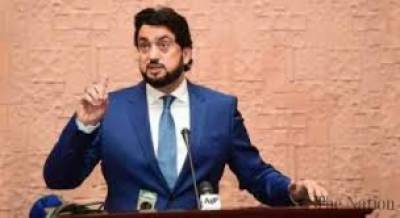 Indian FB, Twitter lobbyists influencing social media giants to gag Kashmiri voices, says Shehryar Afridi, July 23, 2020
