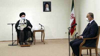 Iran, Iraq agree to boost cooperation in diverse fields July 23, 2020