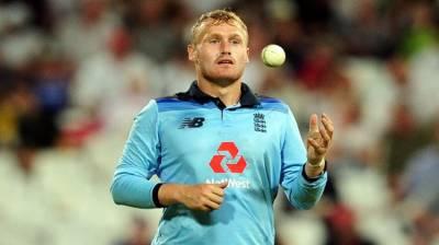 Matt Parkinson: England leg-spinner to miss ODI series against Ireland July 23, 2020