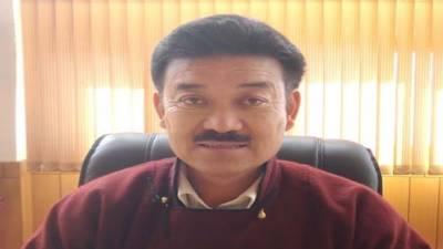 Modi Govt slammed for hiding reality about Eastern Ladakh July 23, 2020