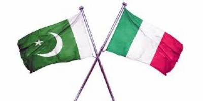 Pakistan achieves trade surplus target of $210 m with Italy in FY 2019-20, july 23, 2020