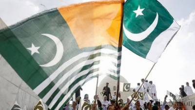 Pakistani, Kashmiri expatriates to observe black day on August 05 marking world-wide anti-India protests july 23,2020