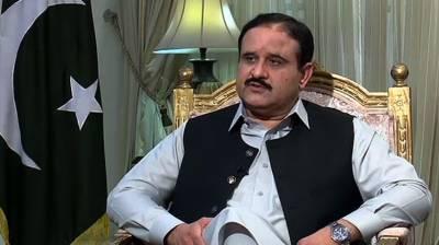 PTI Govt most transparent in history of Pakistan: Buzdar July 23, 2020