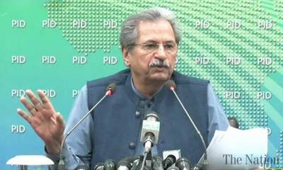 Punjabi literature being written today is energetic, diverse,influential:Shafqat Mahmood july 23, 2020