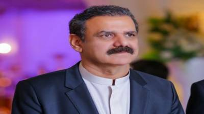 SEZs, roads, motorways & energy projects under CPEC to change fate of country: Asim July 23, 2020