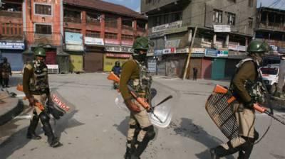 Shutdown, demonstrations in IOJ&K tomorrow against Indian occupation July 23, 2020