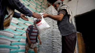 UN agencies warn of more food shortages in war-torn Yemen July 23, 2020