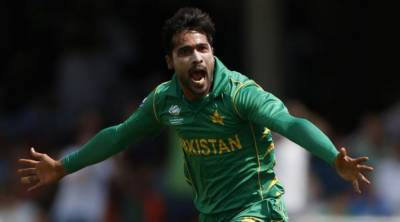 Amir leaves fo England to join Pak cricket squad , July 24, 2020