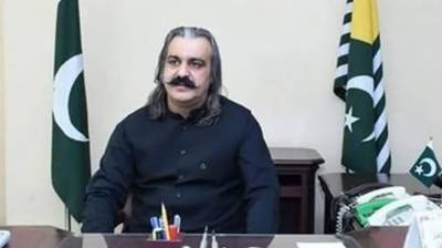 Gandapur expresses grief over demise of Member Gilgit-Baltistan Council Saeed Afzal July 24, 2020