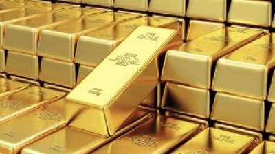 Gold price jumps Rs1400 to Rs118,700 per tola july 24, 2020
