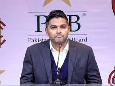 Int'l cricket was back with full force in Pakistan: Wasim Khan, July 24, 2020