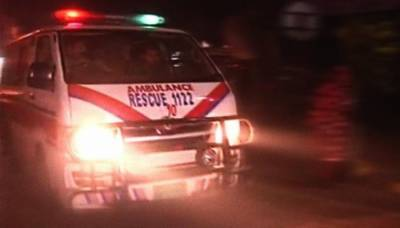 Nine killed in Rawalpindi firing incident July 24, 2020