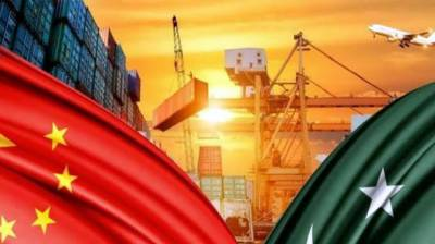 Pak-China online fair held to boost CPhI trade July 24, 2020