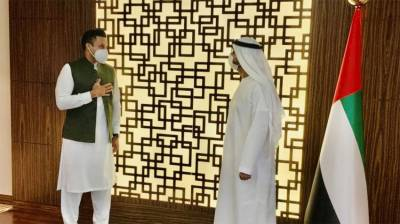 Pakistan, UAE resolve to address jobless expats' issues July 24, 2020