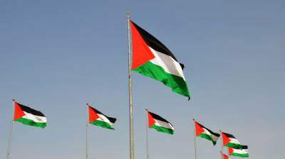 Palestine becomes full member of World Free Zones Organization July 24, 2020