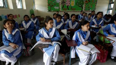 Provision of all facilities to schools will be ensured: Saeed Ghani July 24, 2020